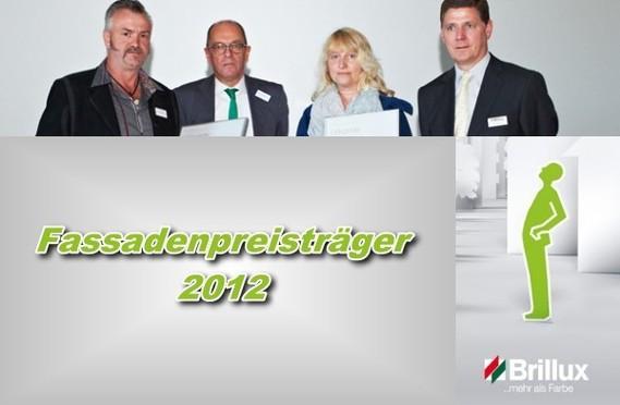 Deutscher Fassadenpreisträger 2012, Malermeisterbetrieb Torsten Broer (Schwerte)
